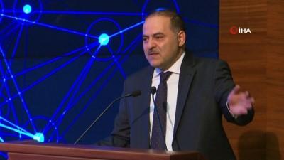 medya kuruluslari -  Ulaştırma ve Altyapı Bakan Yardımcısı Sayan'dan sosyal medya uyarısı