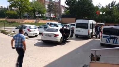 Amasya'da uyuşturucu operasyonu: 4 tutuklama
