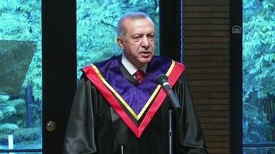 multeci - Cumhurbaşkanı Erdoğan: 'Suriyeli mülteciler için 37 milyar doları aşan harcama yaptık' - OSAKA