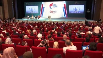 yabanci dil - FSMVÜ Akademik Yılı Mezuniyet Töreni - Kültür ve Turizm Bakanı Ersoy - İSTANBUL