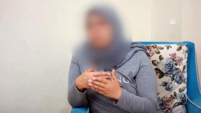 SURİYE'DE İŞKENCE MAĞDURLARI REJİMİN ZİNDANLARINI ANLATIYOR - 'Hücre duvarlarında kanla 'Anne seni çok özledim' yazıyordu' (1) - HATAY