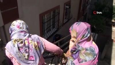 ticari taksi -  Taksiciye evinin önünde silahlı saldırı