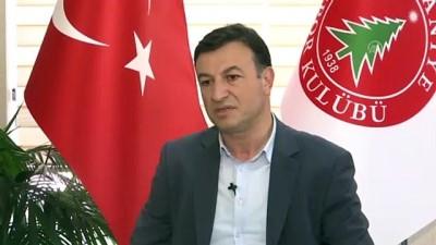 'Yasir sanırım Fenerbahçe'ye gidecek' - İSTANBUL