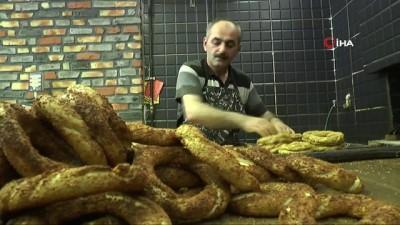 hava sicakligi -  250 derece sıcaklıkta ekmek davası