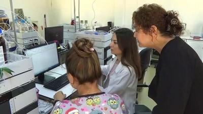 ilac firmasi - Beyin kanserinde 'bariyer' koklayarak alınan ilaçla aşılacak - İZMİR
