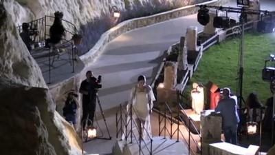 Cappadocia Fashion Week - NEVŞEHİR
