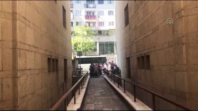 yakalama karari - FETÖ'nün 'mahrem askeri yapılanmasına' yönelik soruşturma - BURSA