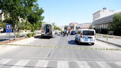 Otomobilin çarptığı çocuk öldü - KİLİS