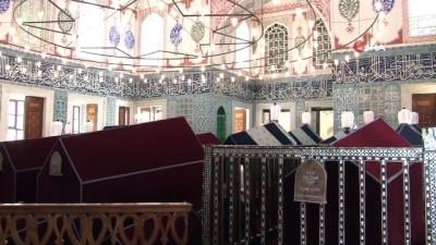 ne var ne yok -  Restorasyonu tamamlanan Hatice Turhan Valide Sultan Türbesi açıldı