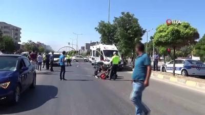 Yolun karşısına geçmeye çalışan çocuğa otomobil çarptı: 1 ölü
