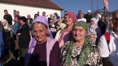 mel b - Bosna Hersek'teki 509. Ayvaz Dede Şenlikleri (1) - PRUSAC