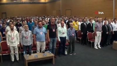 baskan adayi - Balıkesirspor Baltok'ta başkan Kadir Dağlı