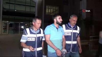 Beşiktaş'ta dört kişinin ölümüne neden olan kaza şüphelisi tutuklandı