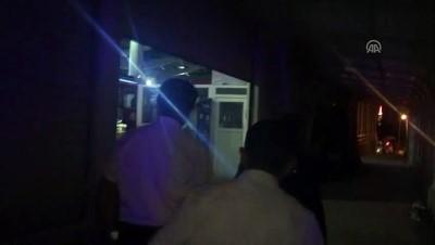 Asansörde sıkışan çocuk öldü - KIRŞEHİR