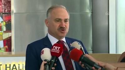 parlamento - CHP PM toplandı - Levent Gök - ANKARA