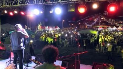 Iğdır'da Kayısı Festivali