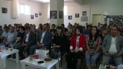 'Koruktan Gelen Şifa Projesi' - ELAZIĞ
