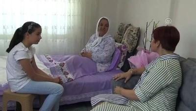 Küçük Zeynep'in uyarısıyla kanserden kurtuldular - SAMSUN