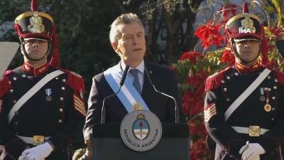 cumhurbaskani -  - Arjantin'in eski devlet başkanı hayatını kaybetti