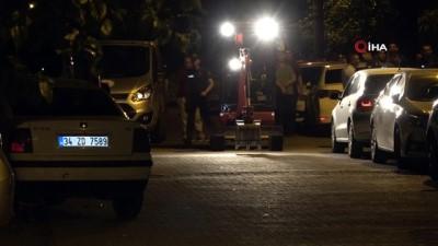 Eski kocasını cinayetten ihbar etti: Bahçeden ceset parçaları çıktı