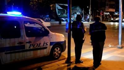 Malatya'da 3 ayrı bıçaklı kavga: 3 yaralı