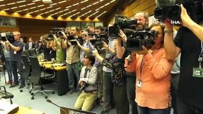 - İran nükleer anlaşma konusunda bir kez daha ABD'yi suçladı