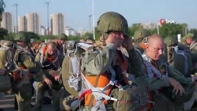 argo -  - Rusya'dan NATO'ya Misilleme Kırım Tatbikatı