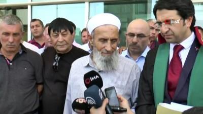 Şehit Kaymakam Safitürk davasında yeniden yargılama yapıldı