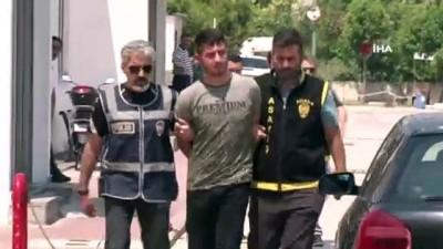4 milyon 795 bin Euro'luk soygunla ilgili iki zanlı daha yakalandı