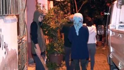 ramazan ayi -  Mahallede 'saldırgan köpek' nöbeti