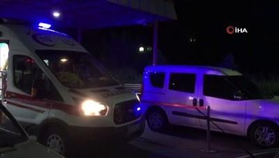Malatya'da Özel harekat polisleri kaza yaptı: 2