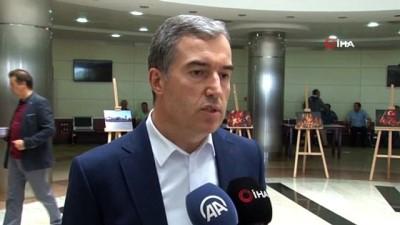 argo -  SETA Genel Koordinatör Yardımcısı İnat'tan S-400 açıklaması