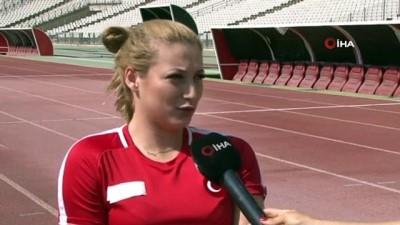 gumus madalya -  Altın kızların hedefi 2020 Tokyo Olimpiyatları