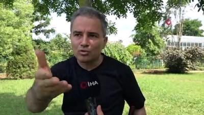 """Yaban Hayatı Uzmanı Prof. Dr. Başkaya: """"Tilki popülasyonu azaldı deniyor ama Türkiye'de dünyanın her ülkesinden daha fazla"""""""