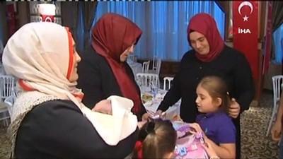 ayrimcilik -  Aile Bakanı Selçuk: 'Darbe girişimiyle ilgili bugüne kadar açılan 289 davadan 239'u tamamlandı'
