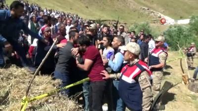kalaba -  Barajda kaybolan 3 çocuğun cesedine ulaşıldı