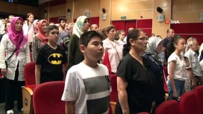 İstanbul İl Emniyet Müdürü Çalışkan, 15 Temmuz gecesini anlattı