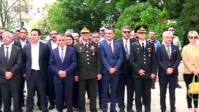 Kırklareli'de 15 Temmuz Demokrasi ve Milli Birlik Günü