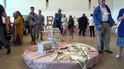uttu -  - Kosova'da 15 Temmuz Sanat Sergisi