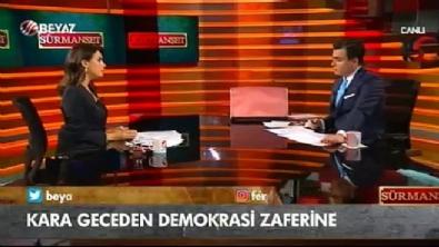 Osman Gökçek: Makamla mevkiyle ilişkilendirmek yanlış olur