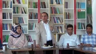 Prof. Dr. Abdulmenaf Turan'dan 'darbelerin dünü, bugünü' isimli söyleşi