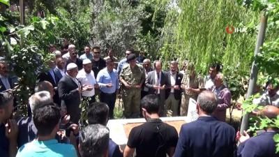 Silopi'de şehitler için Türkçe ve Kürtçe mevlit okutuldu