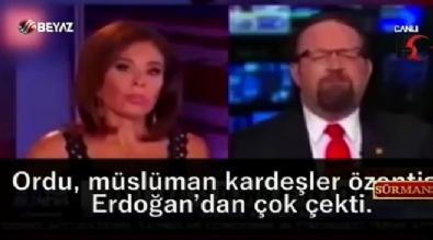 Yabancı medyada skandal 15 Temmuz yorumları!