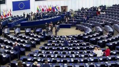 - Avrupa Komisyonu Başkan Adayı Leyen Vaatlerini Sıraladı