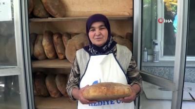 Ekmeklerini ekmekten çıkartıyorlar