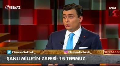 Osman Gökçek: Bahçeli bütün Türkiye'ye örnek olan biri İzle