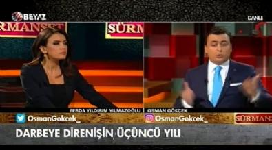 Osman Gökçek: Biz büyük düşünmek zorundayız İzle