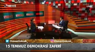 Osman Gökçek: Bu millet dirilişi de görecek! İzle