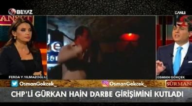 Osman Gökçek: Darbecilere şakşakçılık yapan belediye başkanı hale görevde İzle