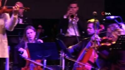 Beylikdüzü'nde klasik müzik rüzgarı esti